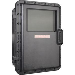 analyseur de gaz / de mercure / de concentration / automatique