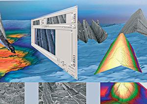 logiciel d'imagerie numérique