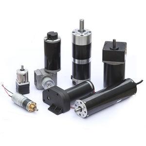 motoréducteur sur mesure / DC / AC / à aimants permanents