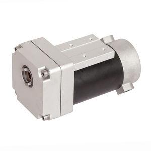 motoréducteur IP55 / DC / à aimants permanents / à denture droite