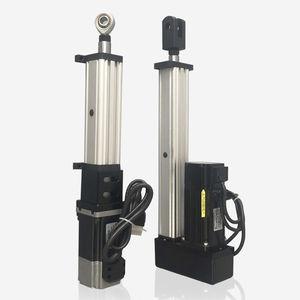 servo-vérin électrique / à vis à billes / compact / de précision