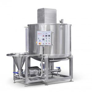 mélangeur à saumure automatique
