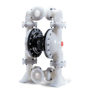 pompe à double membrane