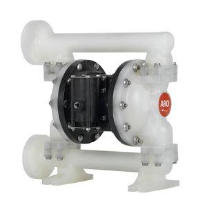pompe à membrane / à eau / pour eaux usées / pour produits chimiques