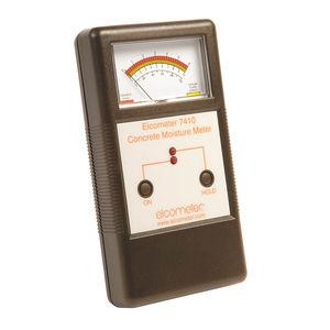humidimètre pour le béton
