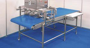 extracteur d'arêtes pour saumons
