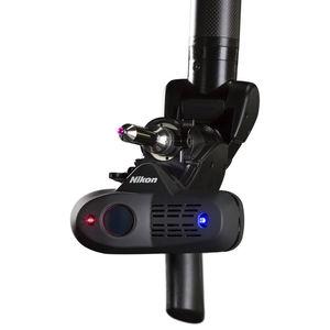 scanner 3D / pour inspection / laser / portable