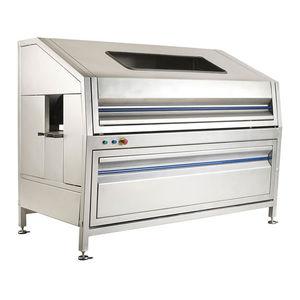 machine à couper en filets pour truites