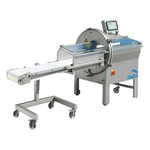 machine de portionnage de viande