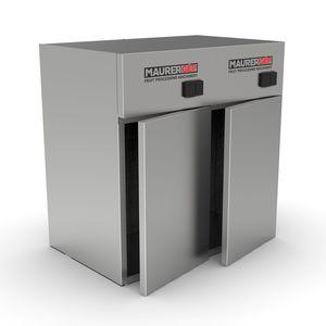 armoire de séchage stationnaire