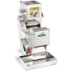 machine à pâtes combinée avec laminoir
