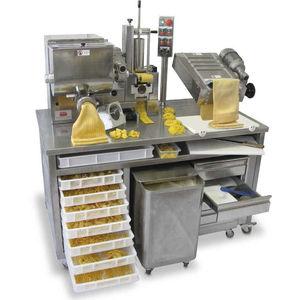 machine à pâtes combinée automatique