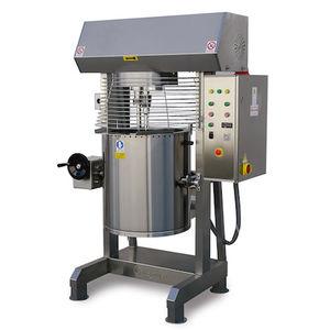 cuiseur industriel avec mélangeur