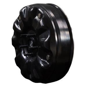 moteur roue pour véhicule électrique / AC / DC / synchrone