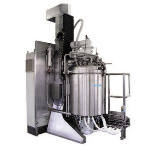 cuve de mélange / de lavage / de nettoyage / d'eau