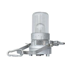 éclairage antidéflagrant / lampe / suspension industrielle / à LED