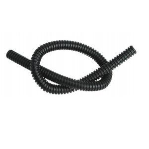 tuyau rigide flexible / de protection / pour bâtiment / en nylon