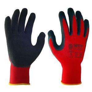 gants de sécurité de manutention / de protection mécanique / de protection thermique / en cuir
