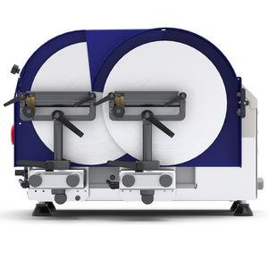 machine à roder polisseuse