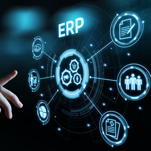 logiciel d'ERP