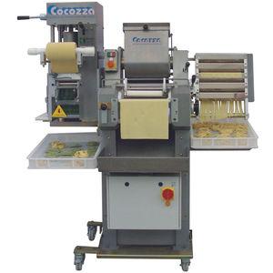 machine à pâtes combinée semi-automatique
