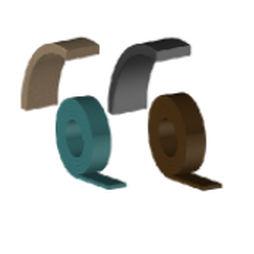 joint en bronze / en PTFE / en POM / en fibres synthétiques