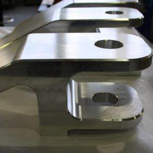 usinage aluminium / acier / acier inoxydable / laiton