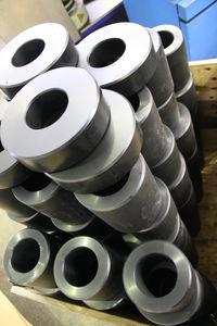 usinage tournage acier / acier inoxydable / aluminium / laiton