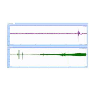 logiciel d'analyse de phase