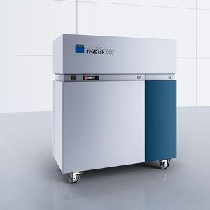 laser pulsé / à état solide / compact / haute puissance
