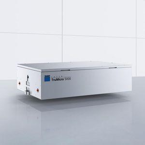 laser picoseconde / à impulsion courte / femtoseconde / à état solide