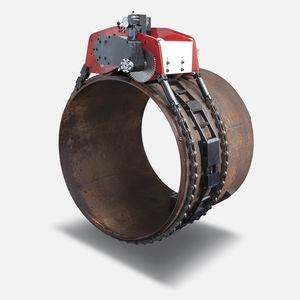 coupe-tube en métal / à chaîne