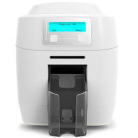 imprimante à sublimation thermique / de bureau / monochrome / couleur