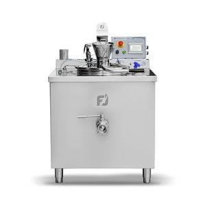 machine de production de yaourt