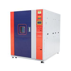 chambre de test de choc thermique