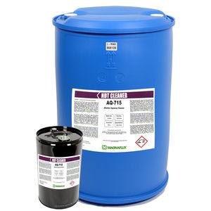 produit de nettoyage en phase aqueuse