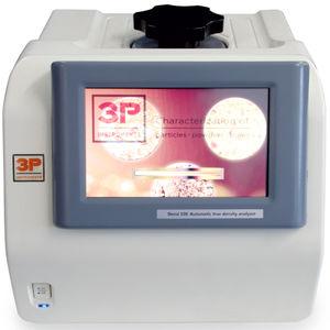 pycnomètre automatique