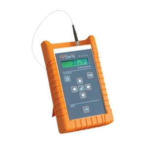 amplificateur de signal / conditionneur / à fibre optique / compact
