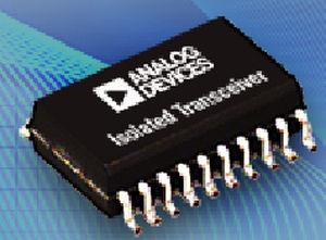 convertisseur/isolateur de signal isolateur