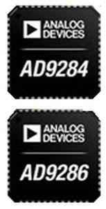 circuit intégré convertisseur analogique / numérique