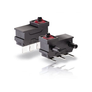 interrupteur subminiature