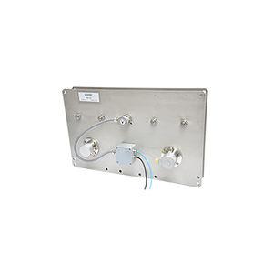 tensiomètre pour câble déroulant