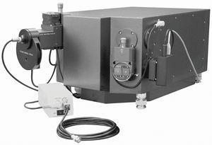 spectrographe/monochromateur pour l'optique