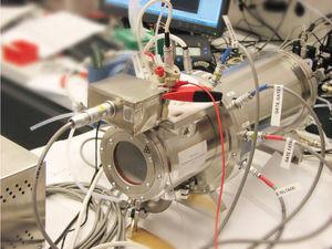 spectromètre de masse / pour l'analyse / pour laboratoires / de process