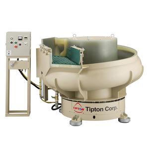 machine de tribofinition rectifieuse