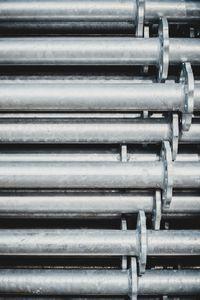 construction métallique pour la construction