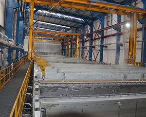 anodisation de l'aluminium