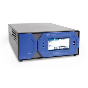 analyseur d'ammoniaque / d'air / de gaz / de trace