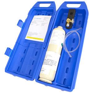 calibrateur pour détecteur de gaz