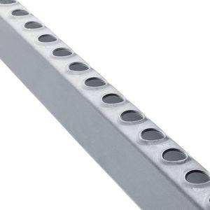 échelle en acier